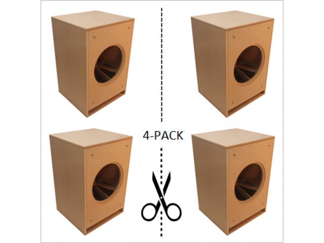 Split a 4-Pack