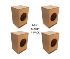 Looking to split 4 mini marty's in south florida